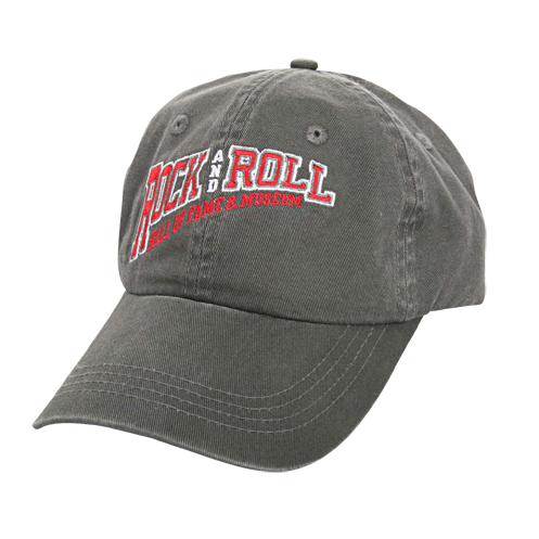 Rock Hall Grey Cap
