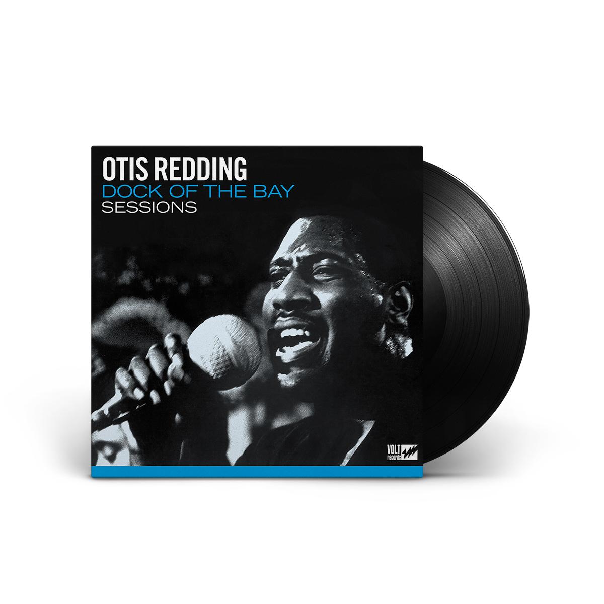 Otis Redding Dock of the Bay Sessions 180g Vinyl