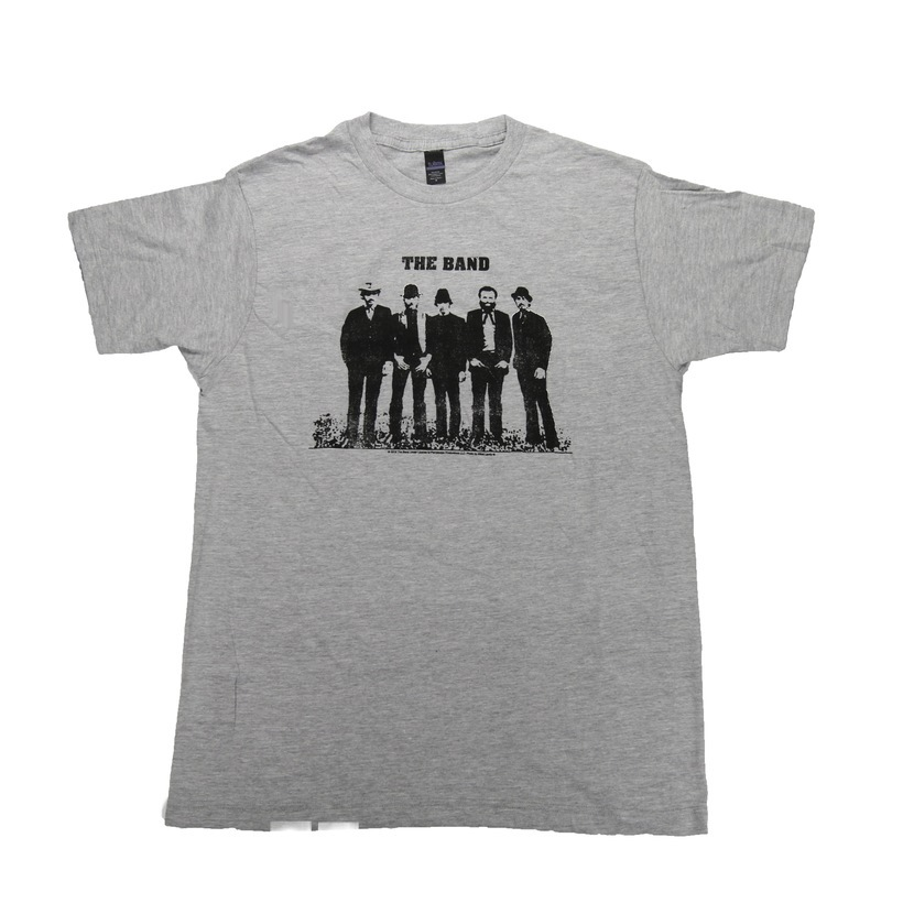 Classic Silhouette T-shirt