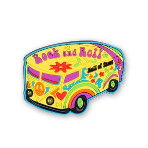 Pvc 60S Bus Magnet
