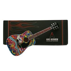 60'S Dove Mini Guitar