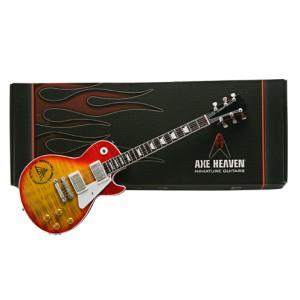Classic Sunburst Mini Guitar
