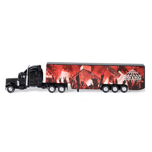 Rock Hall Toy Truck