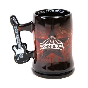 Guitar Handle Mug