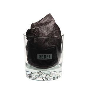 Tumbler Glass Rebel