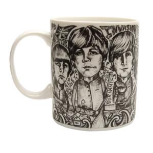 British Invasion Mug