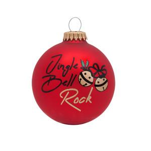 Jingle Bell Rock Ornament