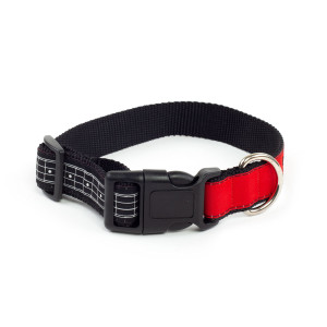 Guitar Strap Pet Collar