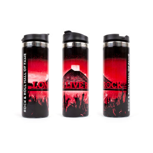 Long Live Rock Travel Mug