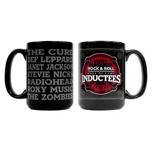 2019 Inductee Mug
