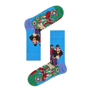 Beatles Pepperland Socks