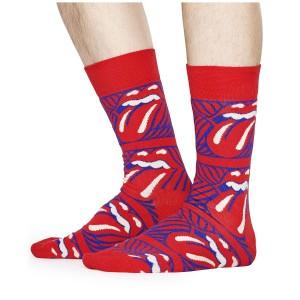 Rolling Stones Stripe Me Up Socks