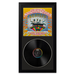 The Beatles Magical Mystery Tour Wall Album