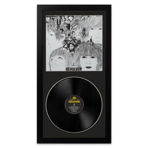 The Beatles Revolver Wall Album