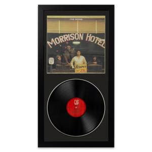 The Doors Morrison Hotel Wall Album