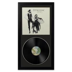 Fleetwood Mac Rumors Wall Album