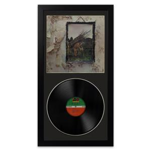 Led Zeppelin Zoso Iv Wall Album