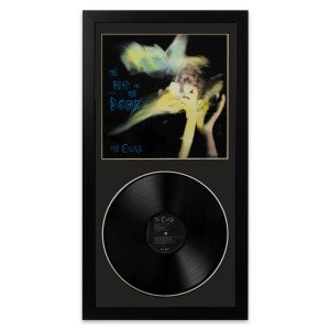 The Cure Head On The Door Wall Album