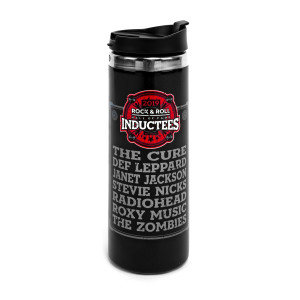 2019 Inductee Travel Mug