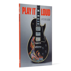 Play It Loud Picture Album