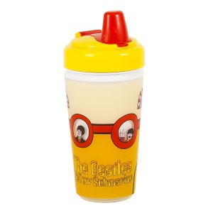 """The Beatles """"Yellow Submarine"""" Sippy Cup"""