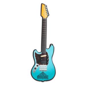 90'S Guitar Sticker