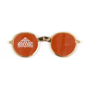 60'S Glasses Magnet