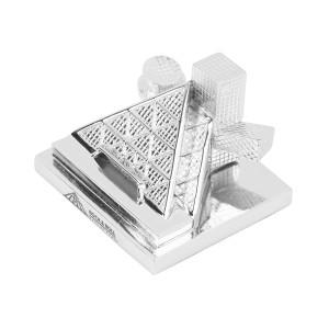 Rock Hall Building Model