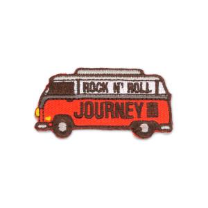 Rock N Roll Journey Patch