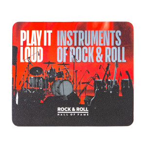 Play It Loud Mousepad