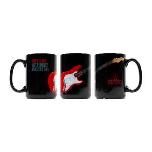 Play It Loud Guitar Mug