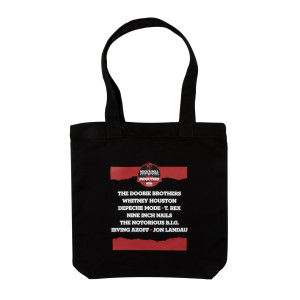 2020 Inductee Tote