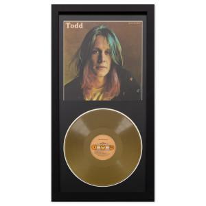 Todd Rundgren Todd Wall Album
