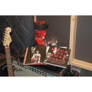 Rock N'Roll Women! Gift Set