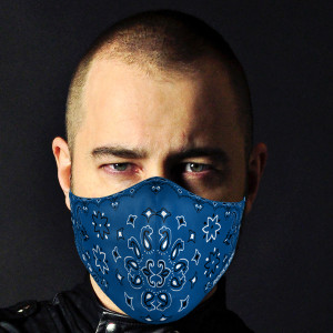 Adult Bandana Face Mask