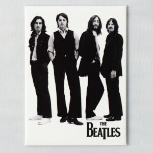 Beatles 1969 Magnet