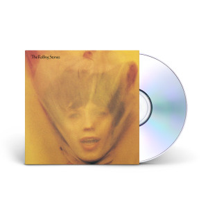 The Rolling Stones - Goats Head Soup Cd