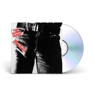 The Rolling Stones - Sticky Fingers 2 Cd