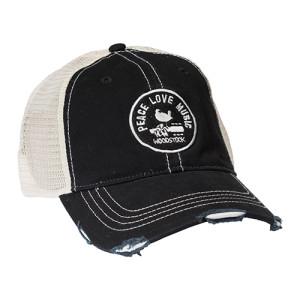 WOODSTOCK CAP