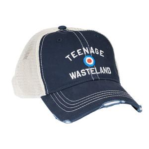TEENAGE WASTELAND CAP