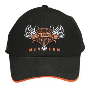 Rock Hall Shield Cap