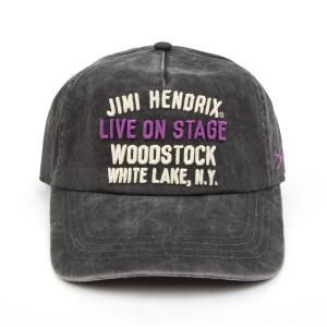 Hendrix Live at Woodstock Cap