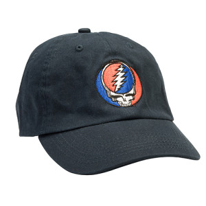 Grateful Dead Cap Navy