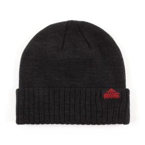 Rock Hall Logo Knit Cap
