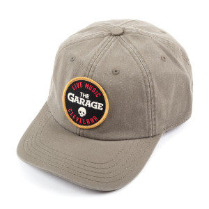 The Garage Live Music Cap