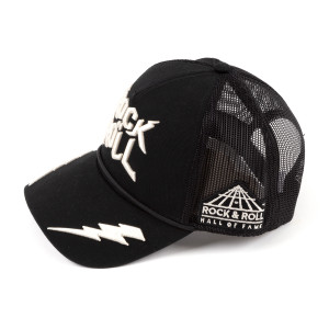 Rock N Roll Lightning Cap
