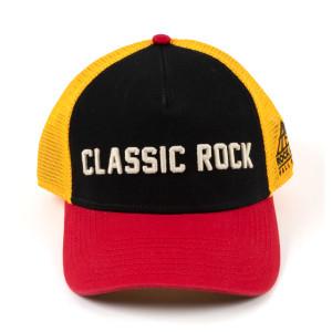 Classic Rock Cap