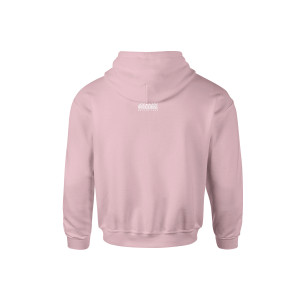 Youth Rock & Roll Hall Of Fame Pink Hoodie