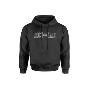Youth Rock Hall Black Hoodie
