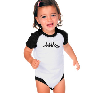 Abbey Road Infant Bodysuit
